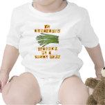 I'm Asparagus Baby Bodysuit