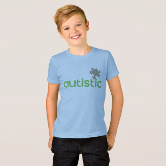I'm Autistic Awareness T-Shirt
