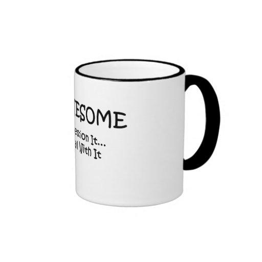 I'm Awesome Coffee Mug
