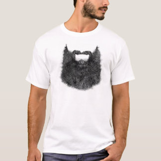 I'm Bringin' Bearded Back T-Shirt