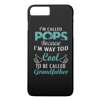 I'M CALLED POPS iPhone 7 PLUS CASE