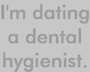 dating dental hygienist hook up nest to alexa