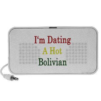 I'm Dating A Hot Bolivian iPhone Speaker