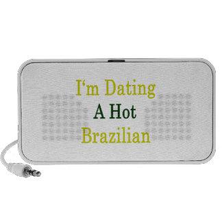 I'm Dating A Hot Brazilian iPod Speaker