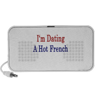 I'm Dating A Hot French Travel Speaker