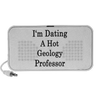 I'm Dating A Hot Geology Professor Travelling Speakers