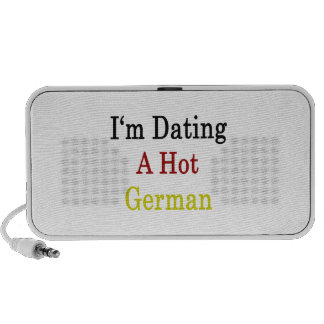 I'm Dating A Hot German Mp3 Speakers