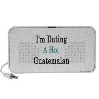 I'm Dating A Hot Guatemalan Travel Speaker