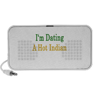 I'm Dating A Hot Indian iPod Speakers