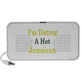 I'm Dating A Hot Jamaican Mp3 Speakers