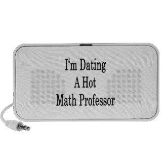 I'm Dating A Hot Math Professor Mini Speakers