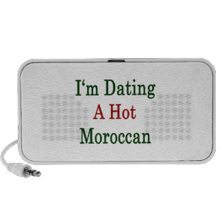 I'm Dating A Hot Moroccan Laptop Speakers