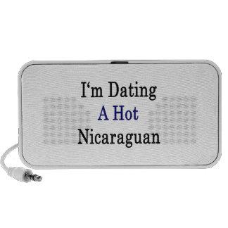 I'm Dating A Hot Nicaraguan Portable Speaker