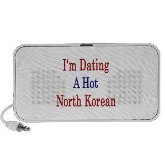 I'm Dating A Hot North Korean Laptop Speakers