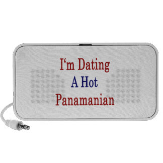 I'm Dating A Hot Panamanian Mini Speakers