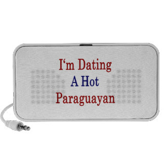 I'm Dating A Hot Paraguayan Notebook Speakers