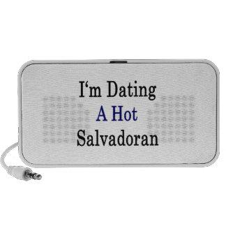 I'm Dating A Hot Salvadoran Mini Speakers
