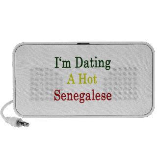 I'm Dating A Hot Senegalese Travelling Speaker