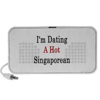 I'm Dating A Hot Singaporean iPhone Speaker