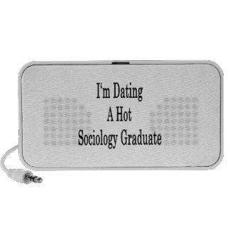 I'm Dating A Hot Sociology Graduate Mini Speakers
