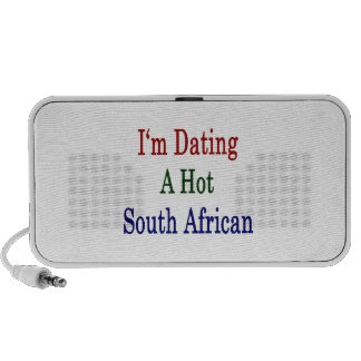 I'm Dating A Hot South African Mini Speakers