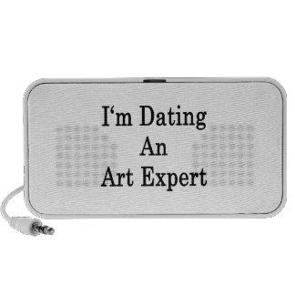 I'm Dating An Art Expert Mp3 Speaker
