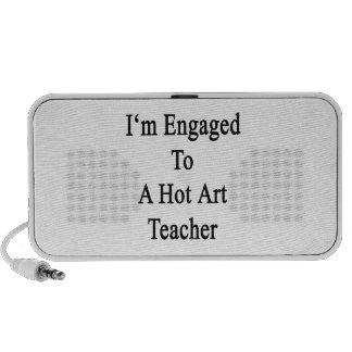 I'm Engaged To A Hot Art Teacher Travelling Speaker