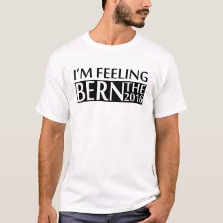 I'M FEELING THE BERN 2016 T-Shirt