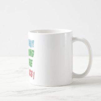 I'm going for the Aquatics. Mugs