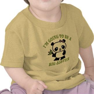 I'm Going To Be A Big Sister T-Shirt Tee Shirt