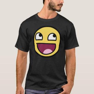 i'm happy plz T-Shirt