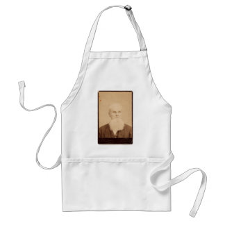 I'm Having a Bad Hair Day Adult Apron