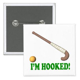 Im Hooked Pin