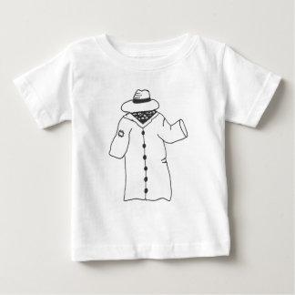 I'm Human-- Really! Baby T-Shirt