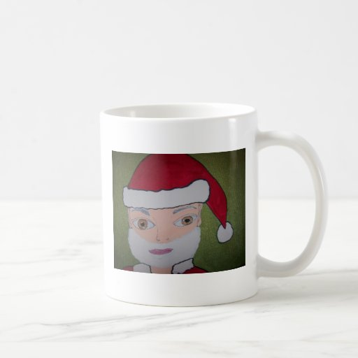 I'm in it for the hos' mugs