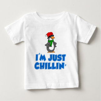 I'm Just Chillin' Baby T-Shirt