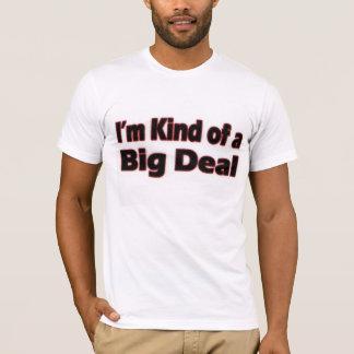 im kid of a big del T-Shirt