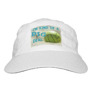 I'm Kind of a DIG Deal Hat