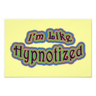 I'm Like Hypnotized Photo
