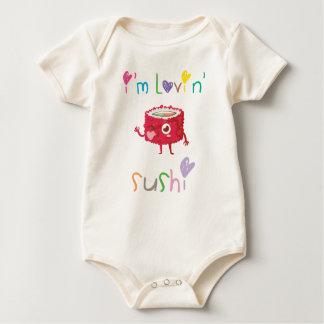 I'm Lovin' Sushi T-Shirt