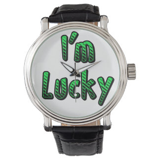 I'm Lucky Watch