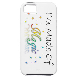 I'm Made Of Magic iPhone 5 Case