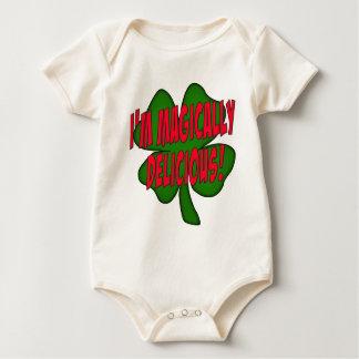 I'm Magically Delicious! Baby Bodysuit