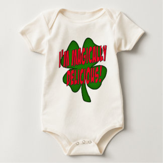 I'm Magically Delicious! Rompers