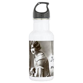 I'm Making it Work 532 Ml Water Bottle