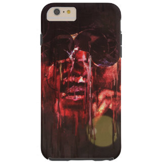 I'm Melting. I Hope You're Melting To Tough iPhone 6 Plus Case