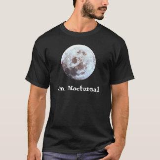 I'm Nocturnal T-Shirt