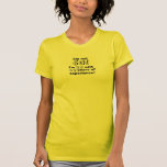Im not 60 - I'm 18 with 42 years of experience! Shirt
