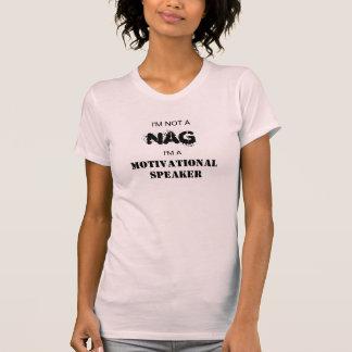 I'm not a NAG Shirts