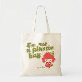 I'm Not A Plastic Bag Campaign